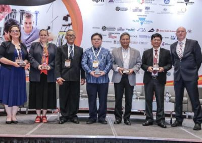 Indonesia's Vocational Education and Training Summit