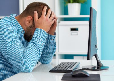Why eLearning and blended learning often fails