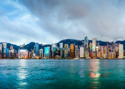 Skills Consulting Group Opens Hong Kong Office