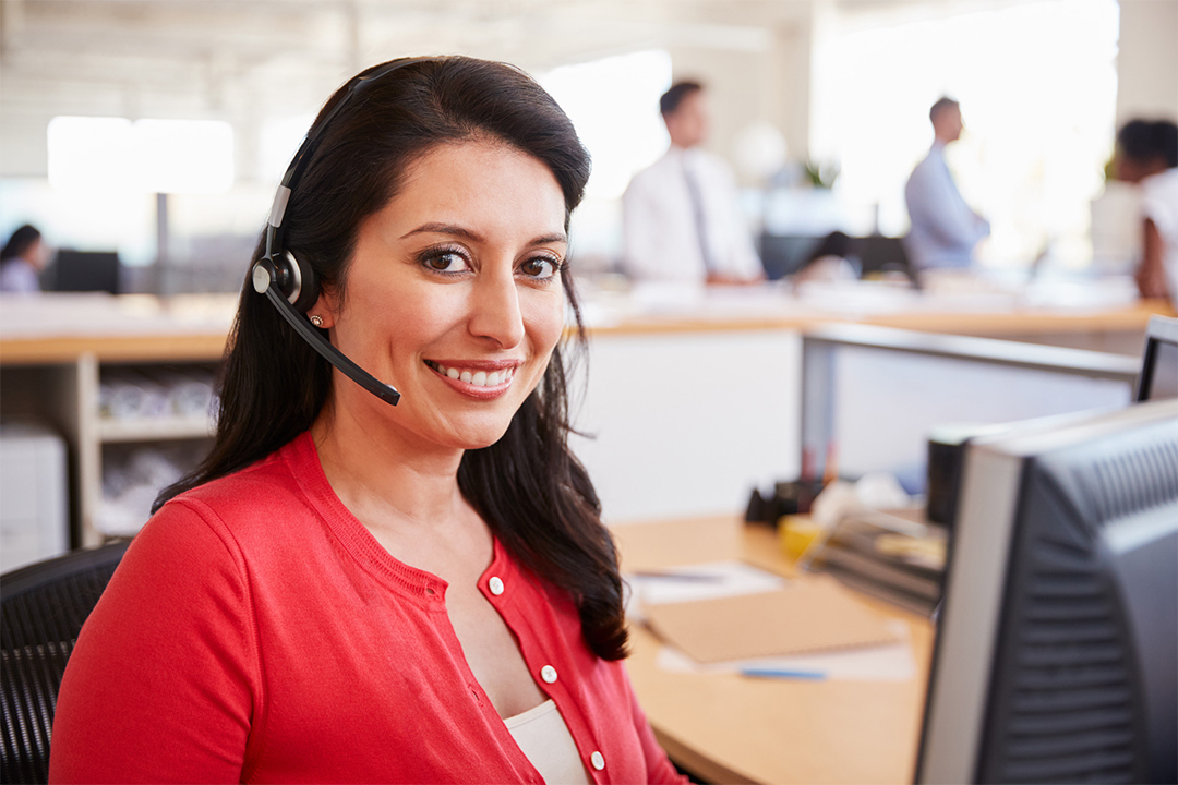 Skills Consulting Group Industry expertise Contact Centres