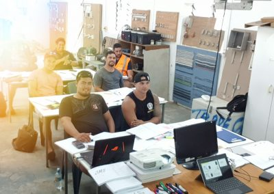 Building new skills in the Cook Islands