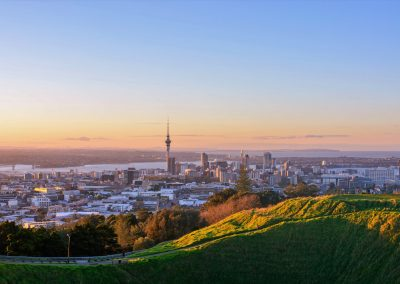 An Overview of New Zealand's Vocational Education and Training System