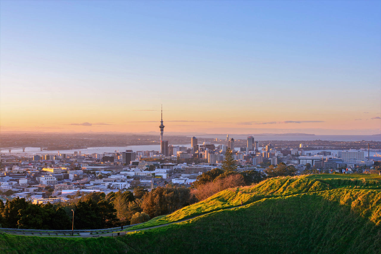 Skills Consulting Group Who we are Auckland view